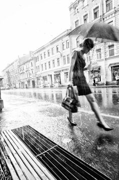 **The best thing one can do when it's raining is to let it rain. (Henry Wadsworth Longfellow)