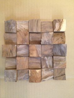 Texas Short Cube sheet size is 200 mm x 200 mm x 10 to 35 mm thickness. Checkered pattern design.