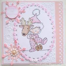 Baby girls first christmas Baby's First Christmas Card, Babys 1st Christmas, Teddy Bear, Animals, Image, Animaux, Animal, Animales, Teddybear