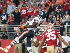 NFL Week 2 Betting Recap | Sports Insights