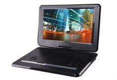 Top 10 Best Portable DVD Players in 2017 Reviews - 10BestProduct
