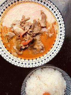 Thaifood Lovers  Phanaeng Nürr Thai Dishes, Thai Red Curry, Lovers, Ethnic Recipes, Food, Essen, Meals, Yemek, Eten