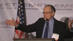 Dershowitz Truth About BDS