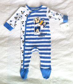 Pijama Disney / 6 meses -Primark- [Oiha] >>> Buzo+Camiseta>Miren (ago2015)