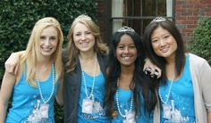 tiaras, pearls & ΣK girls! I spy my beautiful mu sisters, bid day 2012!