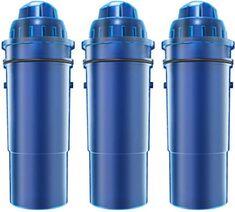 Brita Longlast Water Filter 2 Count Reduces Lead Longlast