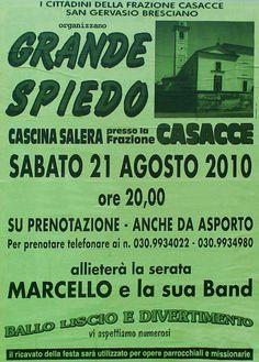 Grande spiedo a Casacce di San Gervasio Bresciano  http://www.panesalamina.com/2010/120-grande-spiedo-a-casacce-di-san-gervasio-bresciano.html