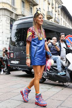 FASHION Magazine   Top Spring 2015 Trends: 186 runway and street style photos of fashion month's 10 biggest moments