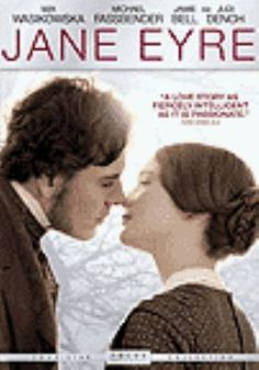 2011 version of Jane Eyre
