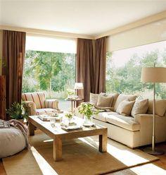 Una casa para vivir en familia · ElMueble.com · Casas