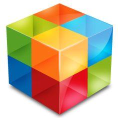El cubo es un sólido platónico del cual un creador puede sacar mucho provecho. Platonic Solid, Abstract, Artist, Artwork, 3d, Ideas, Math Test, Cubes