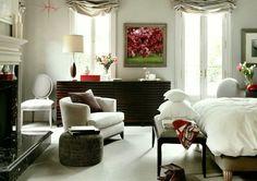 Why I Love Interior Designer Barbara Barry
