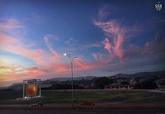 """Te presentamos la selección del día: <<AMANECERES>> en Caracas Entre Calles. """"... y así este amanecer!"""" ============================  F O T Ó G R A F O  >> @gcm003 << Visita su galería ============================ SELECCIÓN @kwillherrera TAG #CCS_EntreCalles ================ Team: @ginamoca @luisrhostos @teresitacc @floriannabd ================ #amanecer #sunrise #Caracas #Venezuela #Increibleccs #Instavenezuela #Gf_Venezuela #GaleriaVzla #Ig_GranCaracas #Ig_Venezuela #IgersMiranda…"""