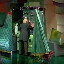 Image Result For Oz Behind The Curtain The Wonderful Wizard Of