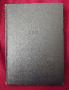 W. Somerset #Maugham The Razor's Edge Hardcover #Book 1944 The Blakiston Company.