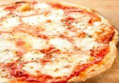 My favorite food is Italian food like pizza, pasta etc.