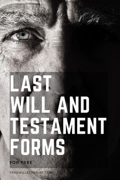 Last will and testament forms can save you a lot of bother. Directly write your own last will and testament with no need to hire a lawyer. Veteran Spouse Benefits, Funeral Planning Checklist, When Someone Dies, Emergency Binder, Business Notes, Last Will And Testament, Binder Organization, Writing Words, End Of Life