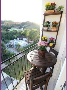 Decoration Of Balcony . Decoration Of Balcony . 14 Small Apartment Balcony Decorating Ideas In 2020 Narrow Balcony, Modern Balcony, Small Balcony Design, Small Balcony Garden, Small Balcony Decor, Small Balconies, Small Balcony Furniture, French Balcony, Outdoor Furniture Sets