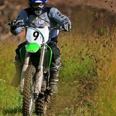 Guided Dirt Bike Ride: A Southern California day filled with dirt biking the region's legendary terrain! #LAexperiences #DirtBike
