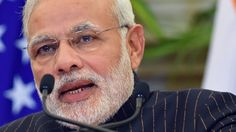 Indian PM Narendra Modi mocked for wearing suit with his own name - http://www.baindaily.com/indian-pm-narendra-modi-mocked-for-wearing-suit-with-his-own-name/