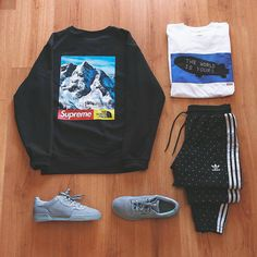 Mens Fashion Style – The World of Mens Fashion Dope Outfits For Guys, Swag Outfits Men, Cool Outfits, Casual Outfits, Tomboy Fashion, Streetwear Fashion, Mens Fashion, Fashion Outfits, Lifestyle Fashion
