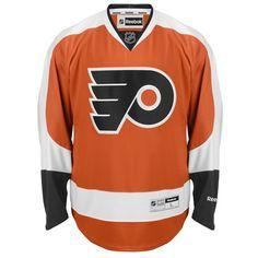 Philadelphia Flyers Premier Home Jersey