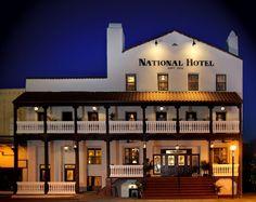 California Amador County Jackson National Hotel Sacremento