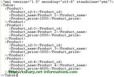 How to create an XML file in C# http://csharp.net-informations.com/xml/how-to-create-xml.htm