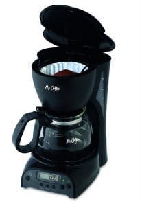 Coffee Programmable -On/off pointer light tells you when your coffeemaker is on or off. -Removable sift wicker container lifts through for quick and simple filling and cleaning. espresso producer has an advanced show at the front. 4 Cup Coffee Maker, Best Drip Coffee Maker, Coffee Brewer, Coffee Shop, Espresso Machine Reviews, Coffee Maker Reviews, Best Espresso Machine, Cheap Coffee, Camping Coffee