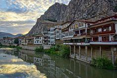 Amasya by citizenfresh