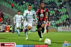 Torneo de Clausura / Temporada 2015-2016 / Viernes, 11 de Marzo de 2016 / Estadio Corona TSM / Diego González