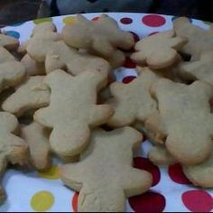 Plain biscuits @ http://allrecipes.co.uk