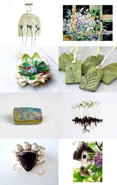 THE HOUSE ON THE HILL by Valerie Burgess on Etsy--Pinned with TreasuryPin.com