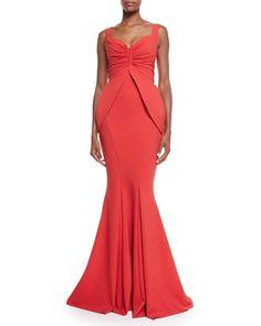 8c9ee57d92f4 Chiara Boni La Petite Robe Clothing at Neiman Marcus. Abiti Peplo E  RossoAbiti ...