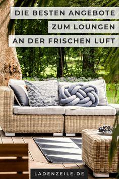 Die 20 Besten Bilder Auf Loungemöbel Für Draußen Backyard Patio