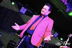 Four Vegas - Il blog: Photo Gallery: Four Vegas al Kill Joy Reloaded 30/...