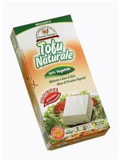 Il Tofu Naturale