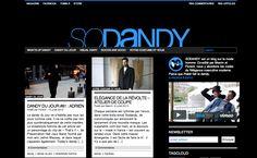 So Dandy  http://www.sodandy.com/