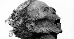 This mummy was behind a murderous plot carried out over 3,000 years ago.