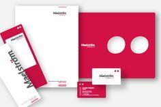Papeterie design