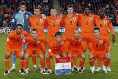 Het Nederlands elftal treedt vanavond om 18.00 uur aan tegen Australië. http://www.dutchhouse.org/