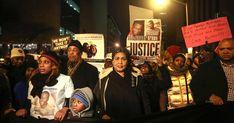 Matt Taibbi on the police losing legitimacy in the wake of Ferguson and the Eric Garner case in New York.