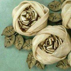 Rosas victorianas