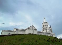 Church - Itajubá, MG. BR  by Luisa Couto