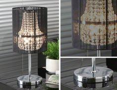 Tafellamp Zakkroon - Tafellampen - Verlichting