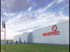 Marmite S.A. - company movie -