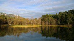 Thorenc lake #NokiaxNatGeo #lumia1020
