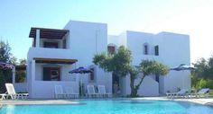 Griechischer Inselurlaub auf Rhodos: 7 Tage im charmanten Appartement am Meer…