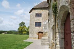 Holiday at Woodsford Castle, Near Dorchester, Dorset