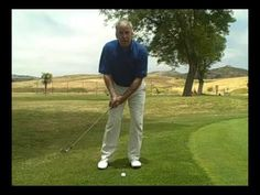Legendary Golf Chipping - This works for me!   IN THE HOLE!!!